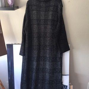Zara Sweaters - Zara Maxi Knit Cardigan